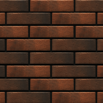 26. Retro brick cardamon